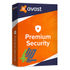 خرید Avast Premium Security