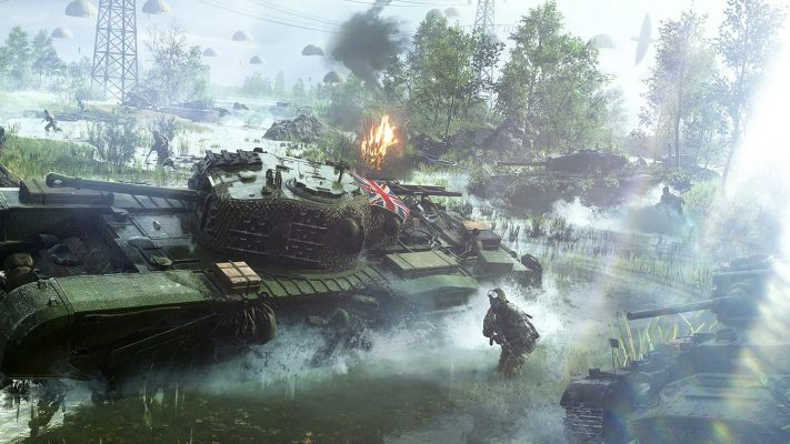 Battlefield V XBOX ONE- gallery-1