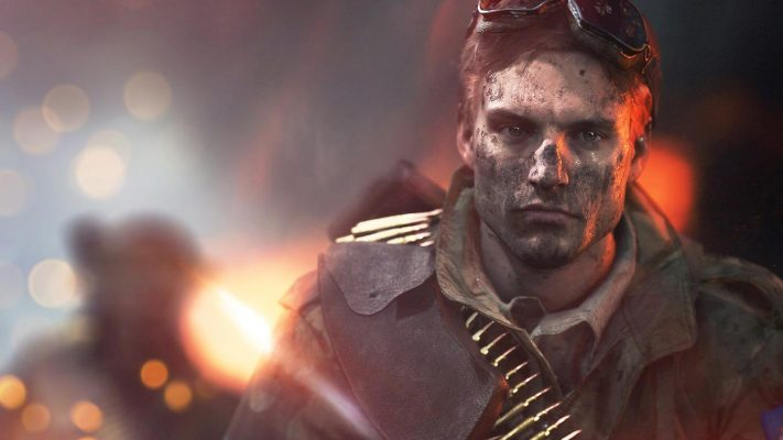 Battlefield V XBOX ONE- gallery-2