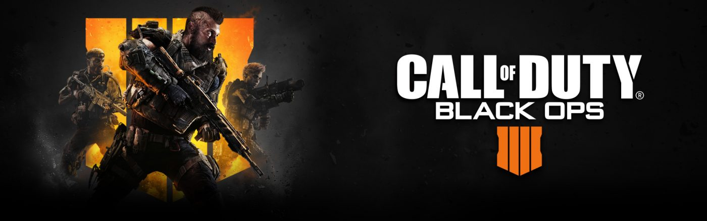 Call Of Duty Black Ops 4 XBOX 1-1