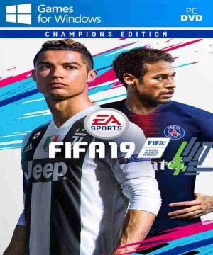 FIFA 19 Champion EditioN Padrasafe