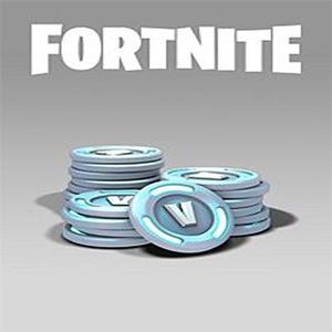Fortnite V Bucks 1000