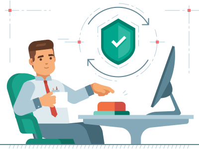 Kaspersky Small Office Security 1