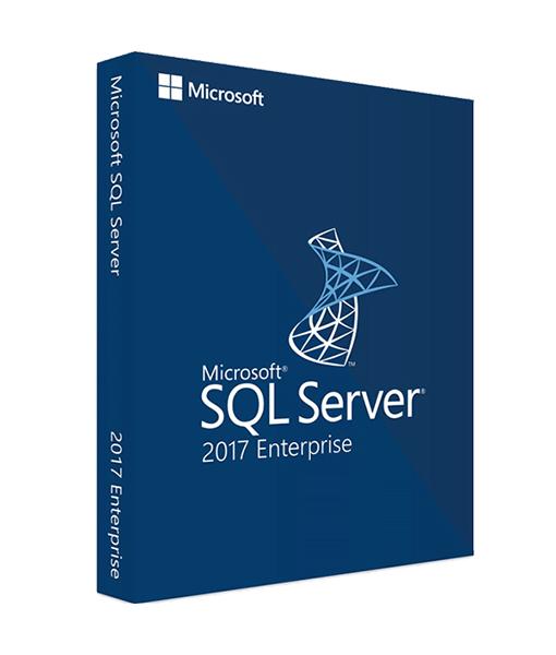 SQL-Server-2017-Enterprise