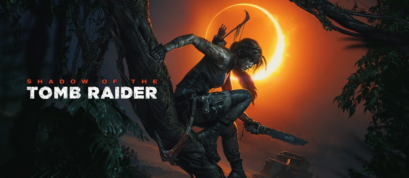 Shadow Of Tomb Raider XBOX ONE-1