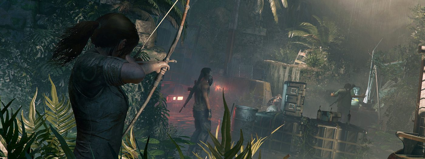 Shadow Of Tomb Raider XBOX ONE-3