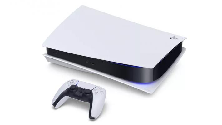 معرفی کنسول PS5