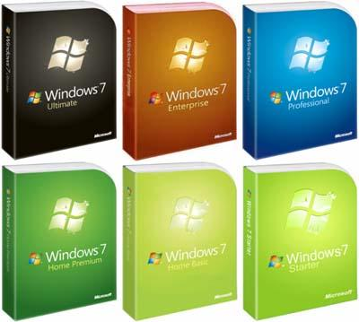 Windows-7 Collection