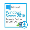 خرید Windows Server 2016 Remote Desktop 50 User