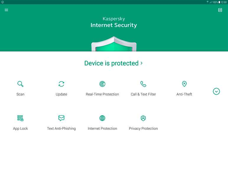 internet security 4
