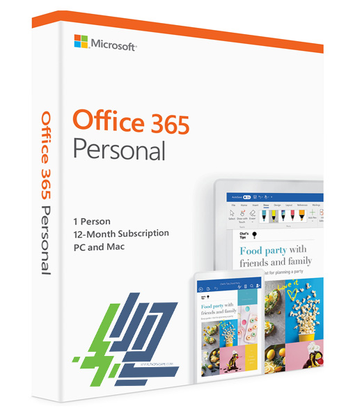office 365 personal cis