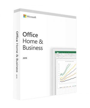 office-home&business 2019