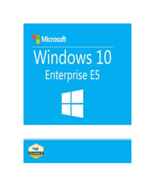 windows 10 e5