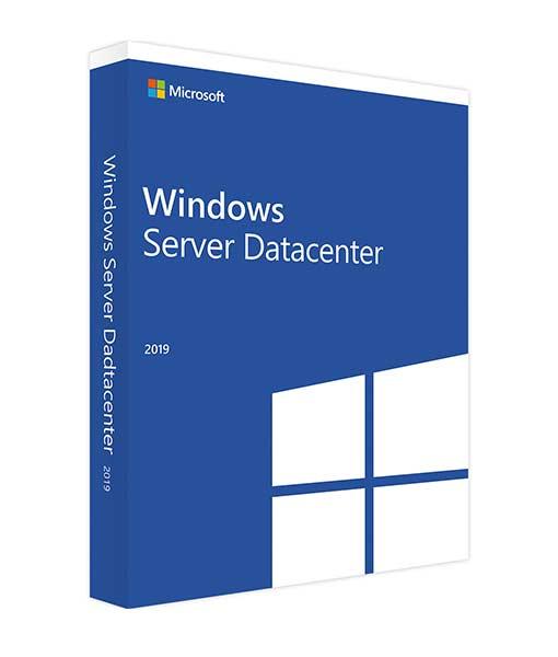 windows server 2019 datacenter-pack