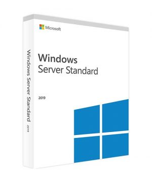 windows server 2019 standard pack